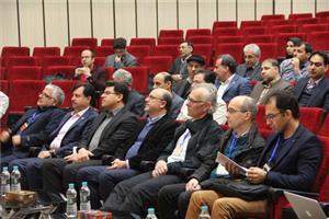 آغاز به کار اولین کنفرانس بینالمللی پیشرفتهای اخیر در علوم ریاضی در دانشگاه یزد