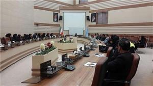 خبر-برگزاری کارگاه مدیریت استرس ویژه کارمندان دانشگاه یزد