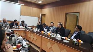 خبر-تشکیل 12 کمیته گردشکری در اداره کل میراث فرهنگی، صنایع دستی و گردشگری