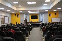 خبر-برگزاری نهمین کنفرانس فیزیک ذرات و میدان ها در دانشگاه یزد
