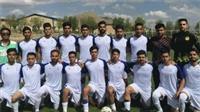 اخبار زیر اسلایدر-تیم فوتبال دانشگاه یزد در مسابقات قهرمانی منطقه ۶ کشور اول شد