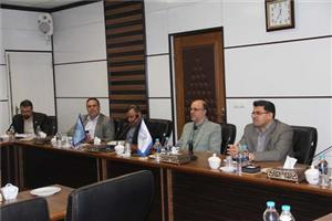 دانشگاه یزد و دانشگاه علوم پزشکی شهید صدوقی تفاهم نامه همکاری امضاء کردند