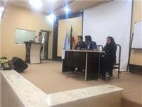 خبر-نمایندگان دانشجویی در کمیته ناظر بر نشریات دانشگاهی انتخاب شدند