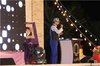 خبر-جشن بزرگ نیمه شعبان در دانشگاه یزد برگزار شد