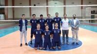خبر-قهرمانی دانشگاه یزد در جشنواره ورزش های همگانی دانشجویان استان