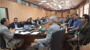تاکید سند آمایش استان بر توسعه گردشگری بدون طراحی زنجیره تامین و الگوی مشخص برای توسعه