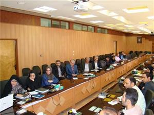 خبر-ضرورت در نظر گرفتن آسیبهای اجتماعی ناشی از فعالیتها در سند آمایش استان