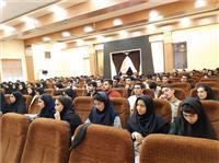 خبر-ضرورت همکاری روسای دانشکده ها و هیات علمی دانشگاه یزد با انجمن های علمی و دانشجویی