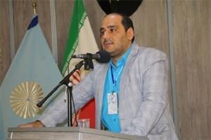 کارمند دانشگاه یزد، مقام دوم مسابقات شعر آیینی نور را کسب کرد
