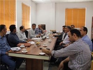 طرح احداث پارک صنعتی دانشگاه یزد
