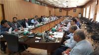 خبر-افزایش 23 درصدی مصرف آب در سال جاری و وضعیت بحرانی منابع آب شیرین محدود استان