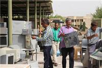 خبر-ارسال کمک های اهدایی دانشگاه یزد به کمیته امداد