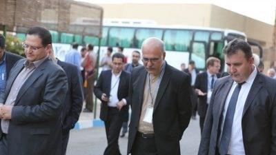 Latest Events-Hungerian Delegates Visit YU Departments
