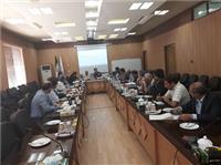 خبر-فشار مضاعف بر منابع آب زیرزمینی محدود استان یزد  با کاهش میزان آب انتقالی