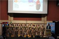 خبر- مراسم بزرگداشت سالروز ورود آزادگان به میهن اسلامی
