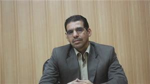 مدیر امور پژوهشی دانشگاه منصوب شد