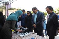 خبر-برپایی غرفه سلامت روان و اکران فیلم در دانشگاه یزد