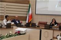 خبر-همایش کتابخوانی دانش آموختگان دانشگاه یزد برگزار شد