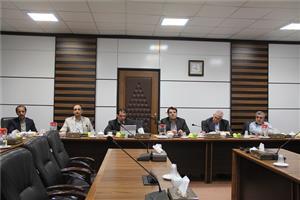 بازدید معاون وزیر علوم از مجموعه فناوری دانشگاه یزد
