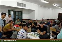 خبر-جشنواره ورزشی دانشجویان پسر و دختر دانشگاه یزد