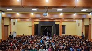 مستند ایکسونامی در دانشگاه یزد اکران شد