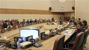 برگزاری پنلهای تخصصی دومین همایش ملی معماری فضاهای دانشگاهی