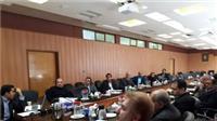 خبر-میزان و چگونگی مصرف آب در صنایع استان یزد