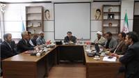 خبر-از خدمات دکتر محمدرضا شایق تجلیل شد
