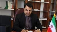 خبر-پیام نوروزی رییس دانشگاه یزد